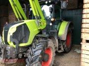 Traktor des Typs CLAAS ARION 530, Gebrauchtmaschine in Suhlendorf
