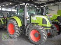 CLAAS Arion 540 CEBIS Traktor