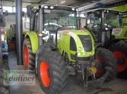 Traktor des Typs CLAAS Arion 540 CEBIS, Gebrauchtmaschine in Hohentengen