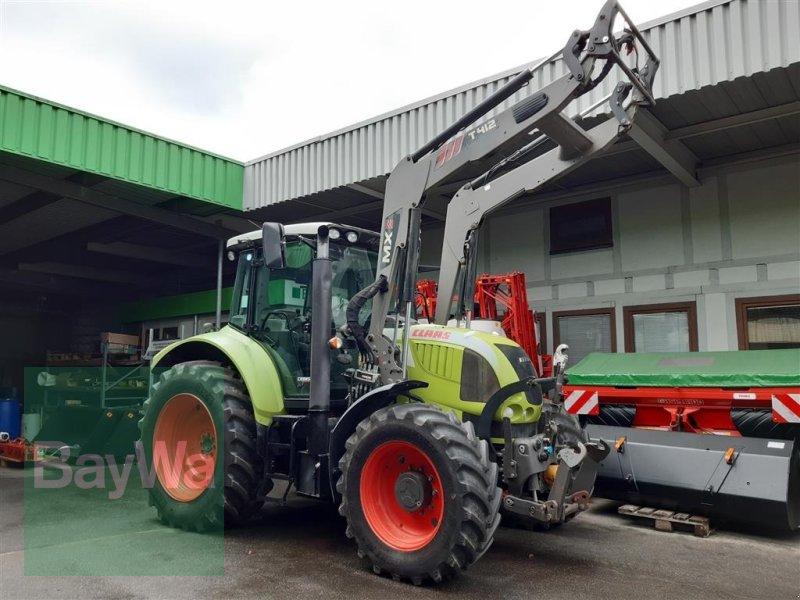 Traktor des Typs CLAAS Arion 540 CEBIS, Gebrauchtmaschine in Ditzingen - Heimerdingen (Bild 1)