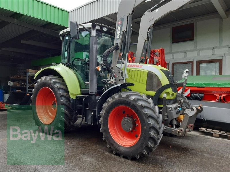 Traktor des Typs CLAAS Arion 540 CEBIS, Gebrauchtmaschine in Ditzingen - Heimerdingen (Bild 3)