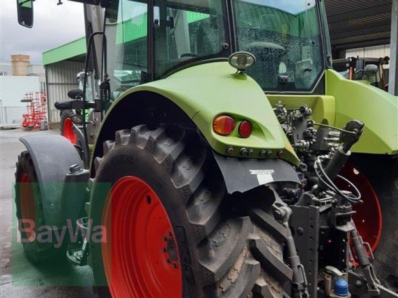Traktor des Typs CLAAS Arion 540 CEBIS, Gebrauchtmaschine in Ditzingen - Heimerdingen (Bild 4)