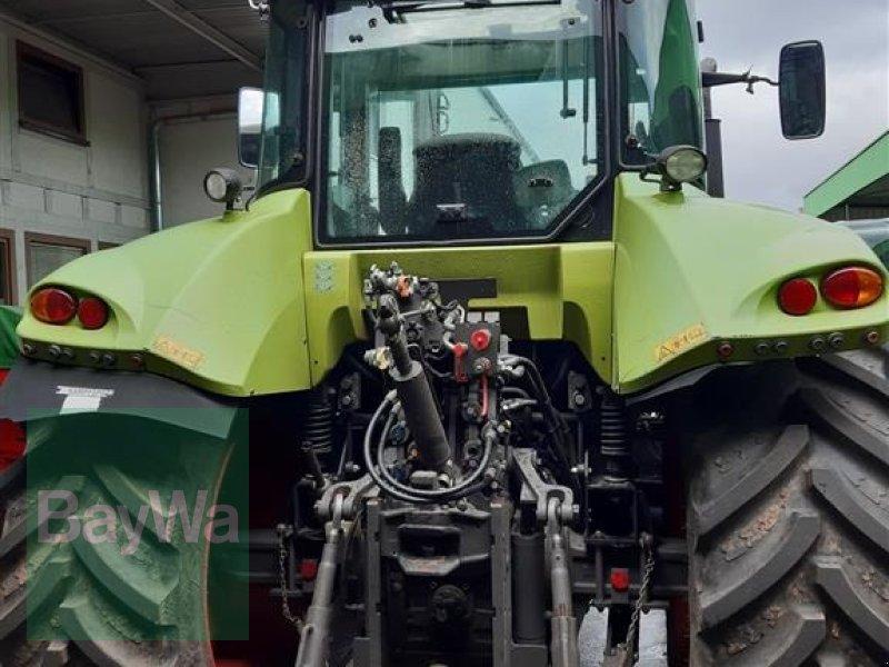 Traktor des Typs CLAAS Arion 540 CEBIS, Gebrauchtmaschine in Ditzingen - Heimerdingen (Bild 5)