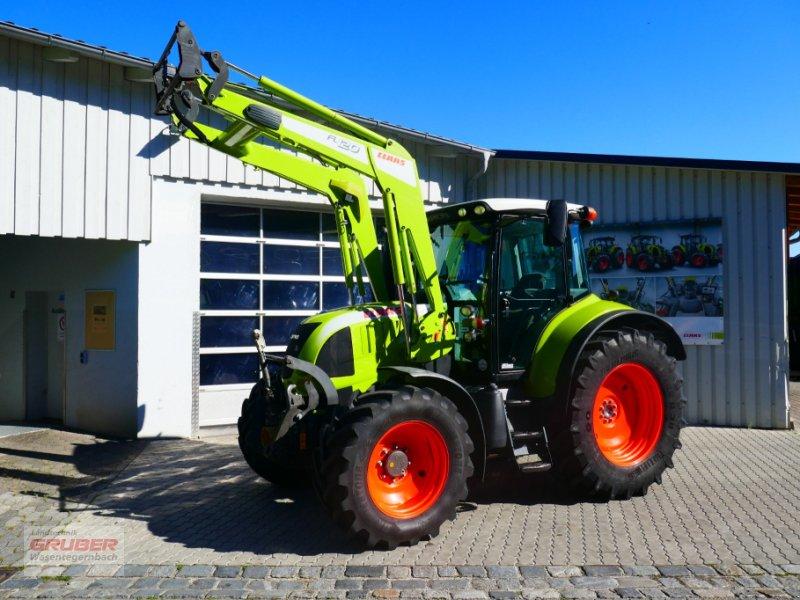 Traktor typu CLAAS Arion 540 CEBIS, Gebrauchtmaschine v Dorfen (Obrázok 1)
