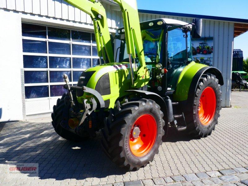Traktor typu CLAAS Arion 540 CEBIS, Gebrauchtmaschine v Dorfen (Obrázok 2)