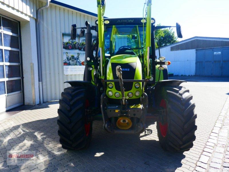 Traktor typu CLAAS Arion 540 CEBIS, Gebrauchtmaschine v Dorfen (Obrázok 3)