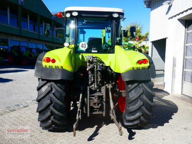 Traktor typu CLAAS Arion 540 CEBIS, Gebrauchtmaschine v Dorfen (Obrázok 7)