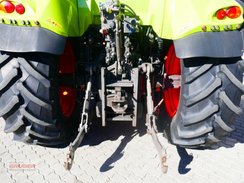 Traktor typu CLAAS Arion 540 CEBIS, Gebrauchtmaschine v Dorfen (Obrázok 8)