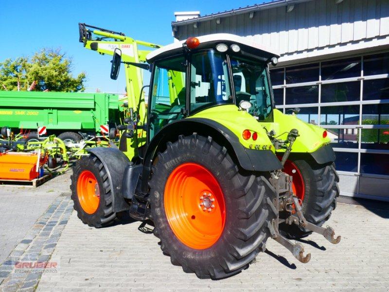 Traktor typu CLAAS Arion 540 CEBIS, Gebrauchtmaschine v Dorfen (Obrázok 9)
