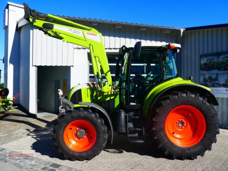 Traktor typu CLAAS Arion 540 CEBIS, Gebrauchtmaschine v Dorfen (Obrázok 10)