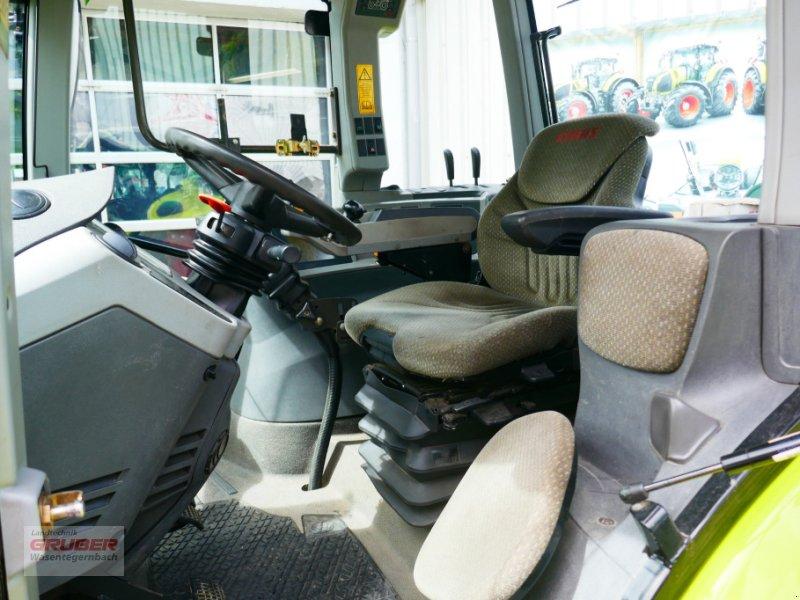 Traktor typu CLAAS Arion 540 CEBIS, Gebrauchtmaschine v Dorfen (Obrázok 12)