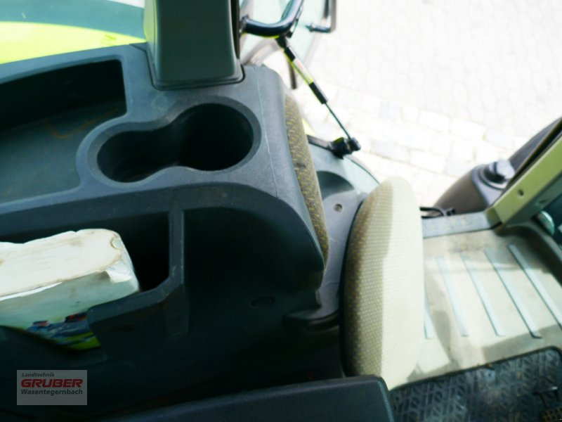Traktor typu CLAAS Arion 540 CEBIS, Gebrauchtmaschine v Dorfen (Obrázok 18)