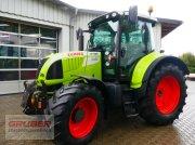 Traktor типа CLAAS Arion 540 CEBIS, Gebrauchtmaschine в Dorfen