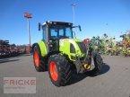 Traktor des Typs CLAAS ARION 540 CEBIS in Bockel - Gyhum