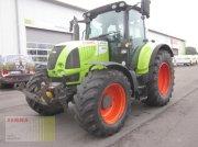 Traktor del tipo CLAAS ARION 540 CIS, FKH + FZW, Kriechgang !, Gebrauchtmaschine en Molbergen