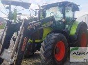 Traktor des Typs CLAAS ARION 540 CIS, Gebrauchtmaschine in Warburg