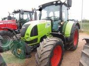 Traktor des Typs CLAAS ARION 540 CIS, Gebrauchtmaschine in Großweitzschen