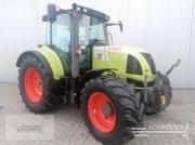 Traktor типа CLAAS Arion 540 CIS, Gebrauchtmaschine в Wildeshausen
