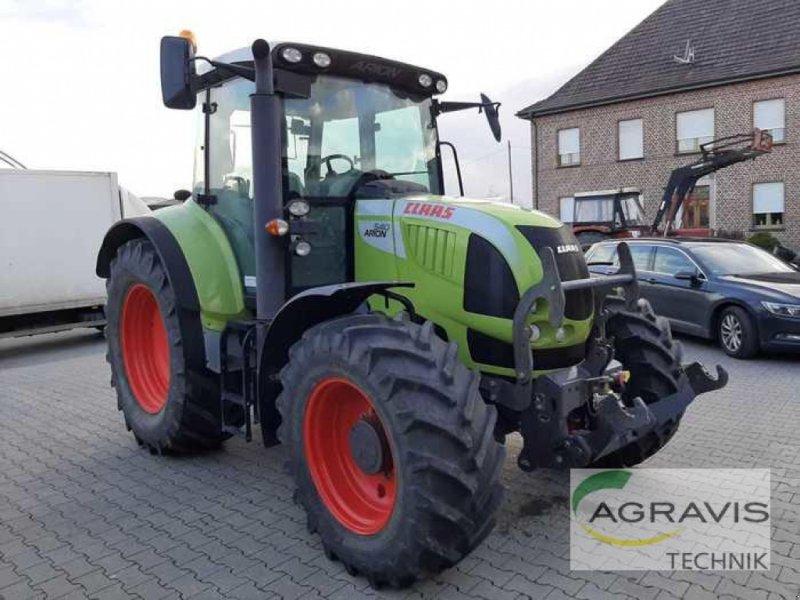 Traktor типа CLAAS ARION 540 CIS, Gebrauchtmaschine в Alpen (Фотография 1)