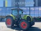 Traktor типа CLAAS Arion 540 в Colmar-Berg