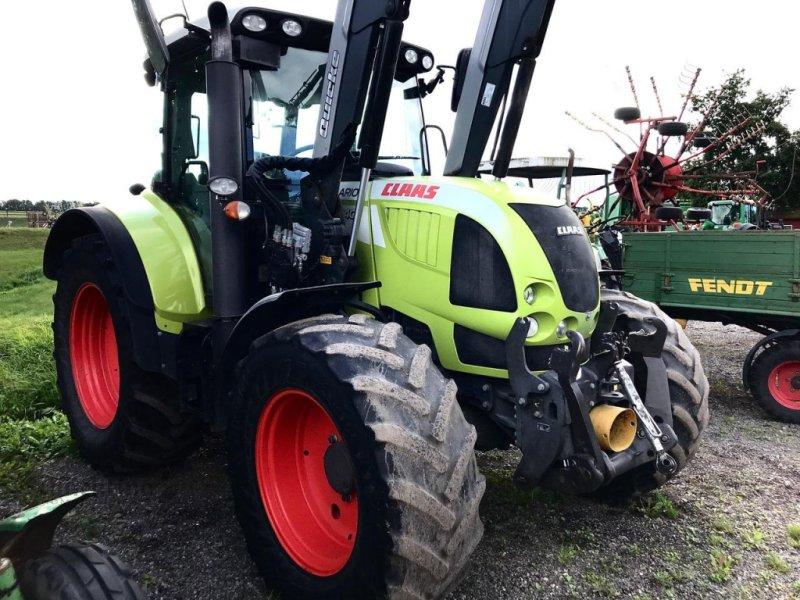 Traktor des Typs CLAAS Arion 540, Gebrauchtmaschine in Marxen (Bild 1)
