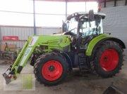 Traktor des Typs CLAAS Arion 540, Gebrauchtmaschine in Weddingstedt