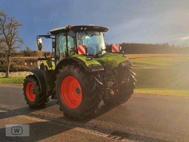 Traktor des Typs CLAAS Arion 550 CEBIS CMATIC, Neumaschine in Zell an der Pram (Bild 4)