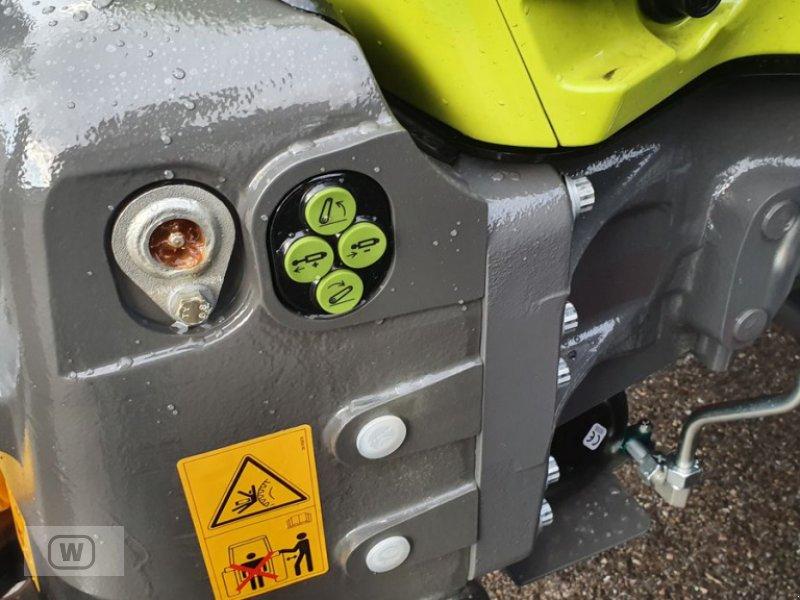 Traktor des Typs CLAAS Arion 550 CEBIS CMATIC, Neumaschine in Zell an der Pram (Bild 20)