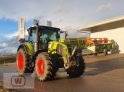 Traktor typu CLAAS Arion 550 CEBIS CMATIC, Neumaschine v Zell an der Pram