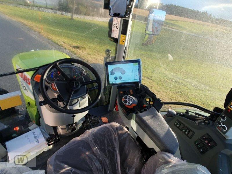 Traktor des Typs CLAAS Arion 550 CEBIS CMATIC, Neumaschine in Zell an der Pram (Bild 15)