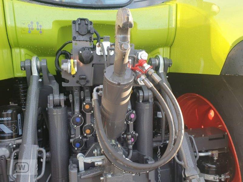 Traktor des Typs CLAAS Arion 550 CEBIS CMATIC, Neumaschine in Zell an der Pram (Bild 13)