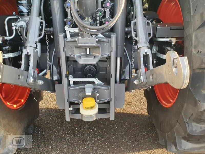 Traktor des Typs CLAAS Arion 550 CEBIS CMATIC, Neumaschine in Zell an der Pram (Bild 14)