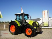 CLAAS ARION 550 CEBIS Тракторы