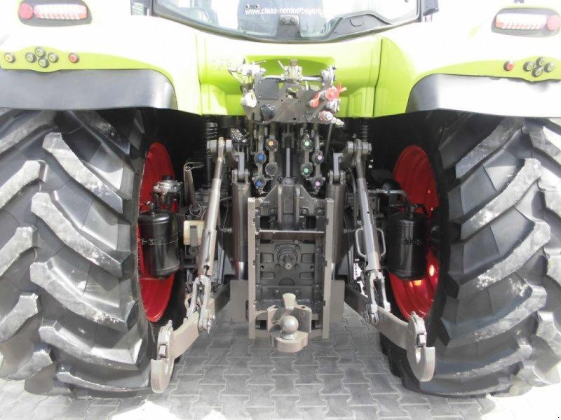 Traktor des Typs CLAAS ARION 550 CEBIS, Gebrauchtmaschine in Birgland (Bild 9)