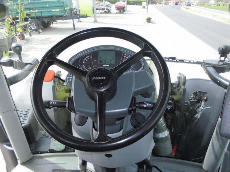 Traktor des Typs CLAAS ARION 550 CEBIS, Gebrauchtmaschine in Birgland (Bild 20)