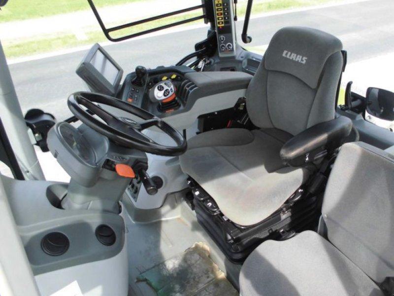 Traktor des Typs CLAAS ARION 550 CEBIS, Gebrauchtmaschine in Birgland (Bild 19)