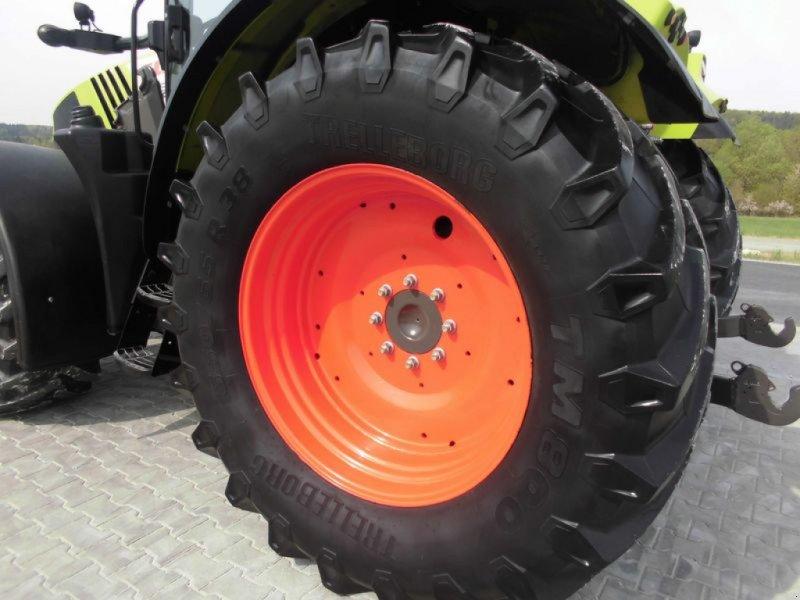 Traktor des Typs CLAAS ARION 550 CEBIS, Gebrauchtmaschine in Birgland (Bild 25)