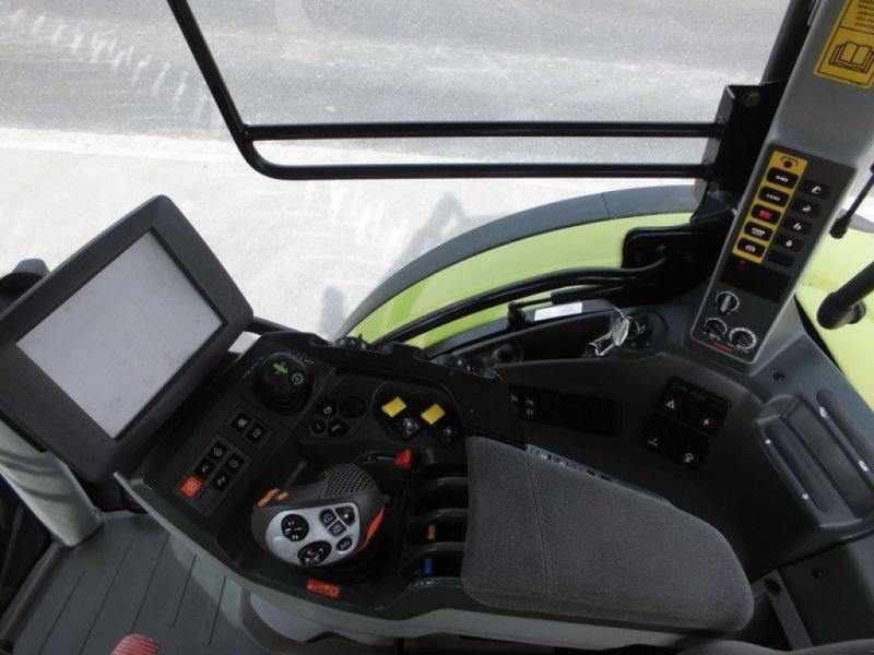 Traktor des Typs CLAAS ARION 550 CEBIS, Gebrauchtmaschine in Birgland (Bild 21)