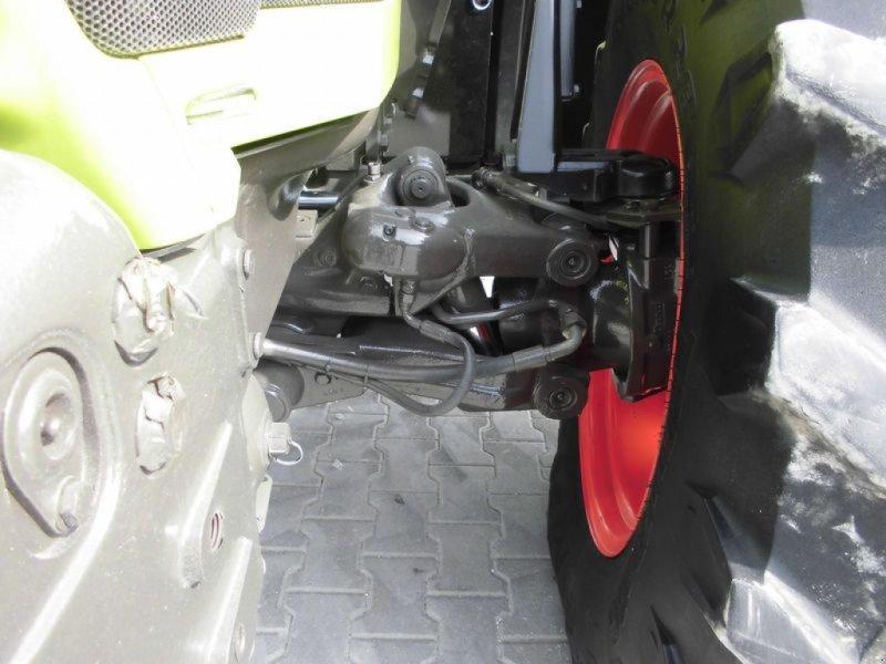 Traktor des Typs CLAAS ARION 550 CEBIS, Gebrauchtmaschine in Birgland (Bild 18)