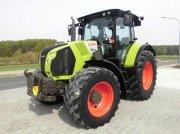 Traktor del tipo CLAAS ARION 550 CEBIS, Gebrauchtmaschine en Birgland