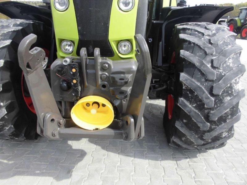 Traktor des Typs CLAAS ARION 550 CEBIS, Gebrauchtmaschine in Birgland (Bild 14)