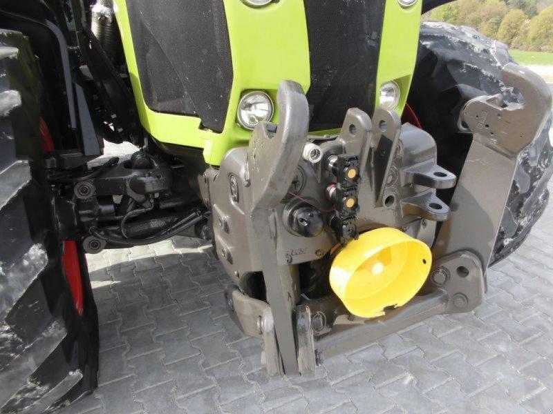 Traktor des Typs CLAAS ARION 550 CEBIS, Gebrauchtmaschine in Birgland (Bild 13)
