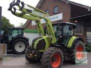 CLAAS Arion 550 CEBIS Traktor