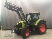 CLAAS Arion 550 Cebis Тракторы