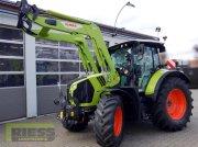 Traktor des Typs CLAAS ARION 550 CIS+, Gebrauchtmaschine in Homberg (Ohm) - Maulbach