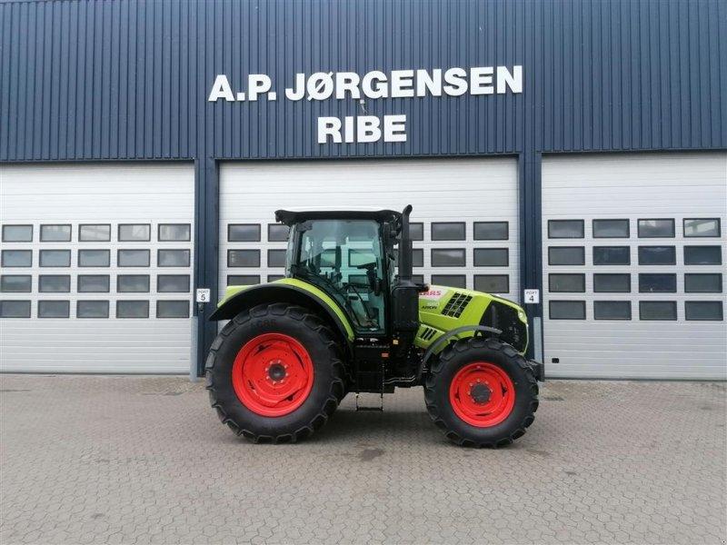 Traktor типа CLAAS Arion 550 CIS, Gebrauchtmaschine в Ribe (Фотография 1)