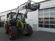 CLAAS ARION 550 CMATIC CEBIS Traktor