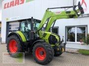 Traktor del tipo CLAAS Arion 550 Cmatic, FKH, FZW, FL, GPS Ready, Gebrauchtmaschine en Weddingstedt