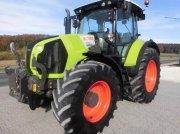Traktor des Typs CLAAS ARION 550 CMATIC, Gebrauchtmaschine in Bad Abbach