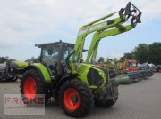 CLAAS ARION 550 CMATIC Tractor